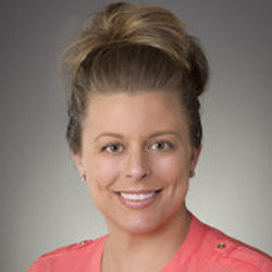 Courtney Funderburk, APRN