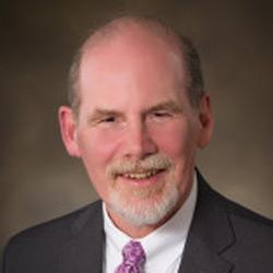 J. Gary Grow, Ph.D.