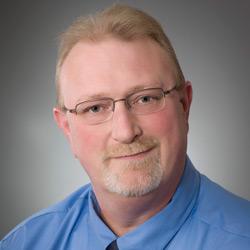 Shane Jenson, FNP