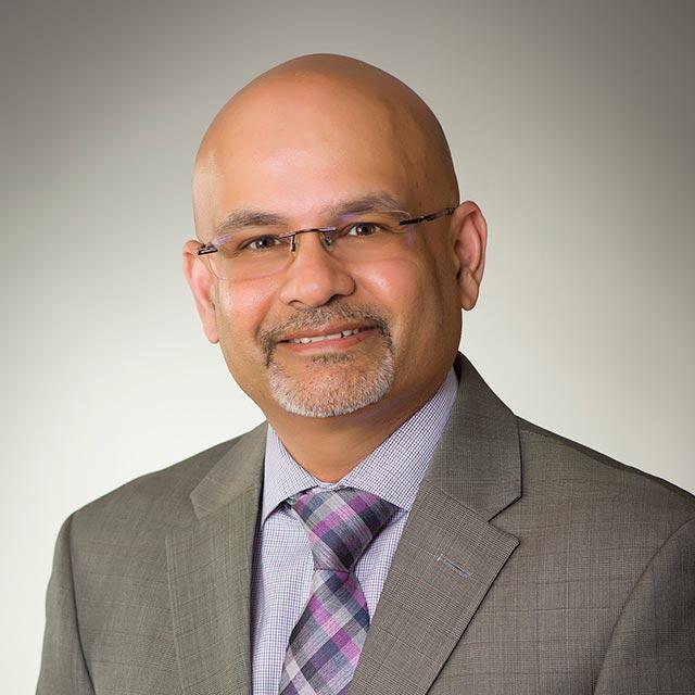 Dr Rajeev Rajendra